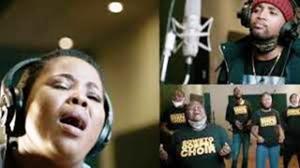 Mariechan, Soweto Gospel Choir, Masandi, Mawat, etc - Love is the Answer