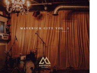 Maverick City Music – Man of Your Word