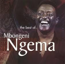 Mbongeni Ngema - Libuyile