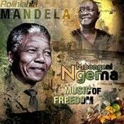 Mbongeni Ngema - Rolihlahla Mandela