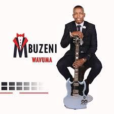 ALBUM: Mbuzeni – Wavuma