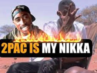 Minestrone Soup and Raymane- 2PAC IS MY NIKKA