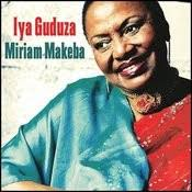 Miriam Makeba - Iyaguduza