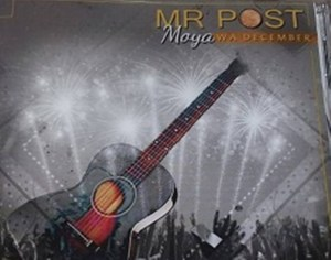 Mr Post – Xa Ribela Ft. Sayicology