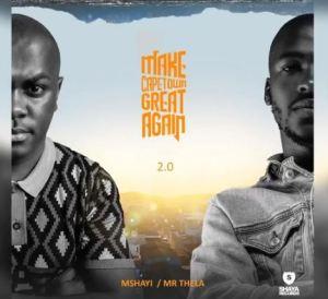 Mr Thela & Mshayi – As We Grow
