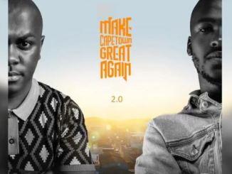 Mr Thela & Mshayi – Basebanintsi