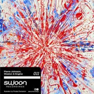 Pierre Johnson, Weston & Engine – North Nebular