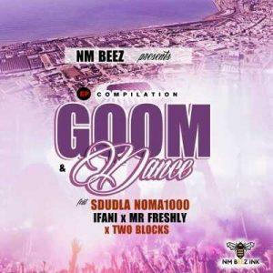 Sdudla Noma1000 – Gqom & Dance EP