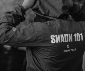 Shaun101 – Uthando
