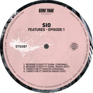 Sio & Dwson – There's Me (Original Mix)