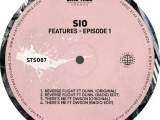 Sio – Features Episode 1