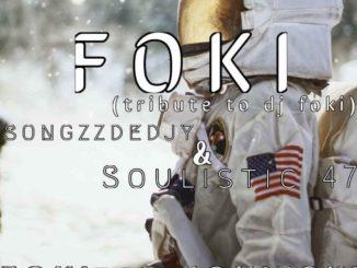Soulistic 47 – Foki (Tribute Mix)