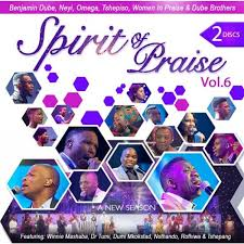 Spirit Of Praise Ft. Collen Maluleke – Shine Jesus Shine,Spirit of Praise – One Word
