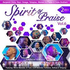 Spirit Of Praise Ft. Collen Maluleke – Shine Jesus Shine,Spirit of Praise – One Word