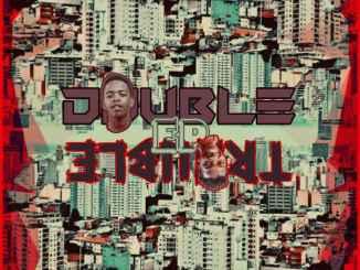 EP: Terry SA & Kaiiy – Double Trouble