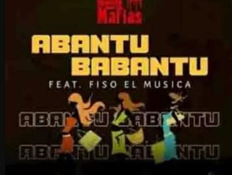The Soweto Mafias – Abantu Babantu