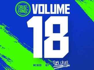Tumi Cruiz – Cruiz & friends Vol. 18 Mix
