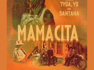 Tyga, YG & Santana – Mamacita