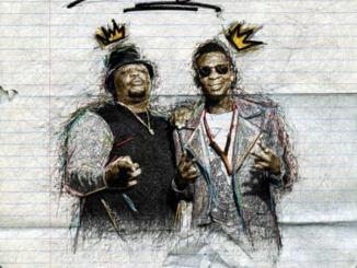 Zakwe & Duncan – Isoka Lamanyala Ft. K.O.