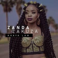 Zanda Zakuza – Khaya Lami