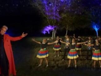 PINK – A Million Dreams Ft. Ndlovu Youth Choir