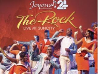 ALBUM: Joyous Celebration – Joyous Celebration 24: The Rock (Live At Sun City) Praise Version