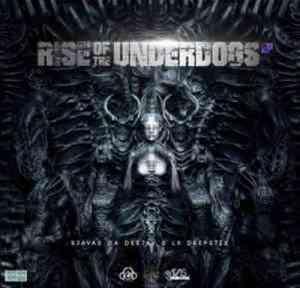 ALBUM: Sjavas Da Deejay – Rise of The Underdogs