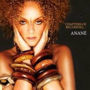 Anane – Let Me Love You (Mike Dunn Black Glitter Dubb)