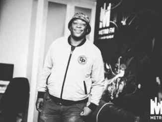 Bantu Elements – Morning Flava Mix