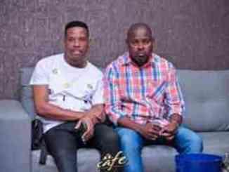 DJ Stokie – Stokie Meets DJ Mpopo Vol 2 Mix