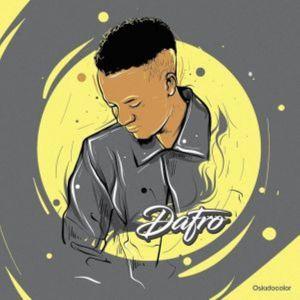 Dafro – Nearer My God (Personal Mix)