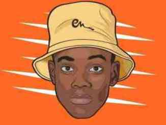 Entity MusiQ & Lil'Mo – Dedela Ft. Kwaito