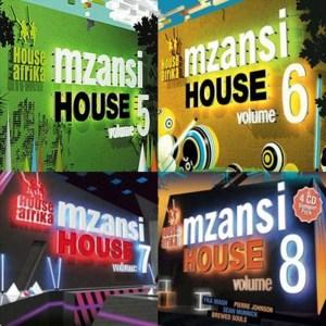 House Afrika Presents Mzansi House 2021 All Albums & Singles