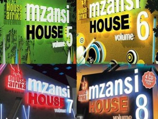 House Afrika Presents Mzansi House 2021 All Albums & Singles
