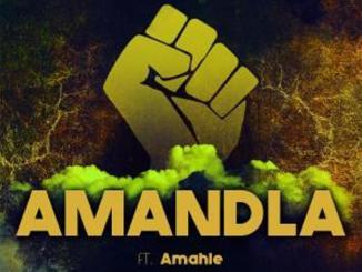 House Victimz – Amandla Ft. Amahle