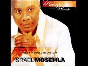 Israel Mosehla – Ke Utlwa Lerato