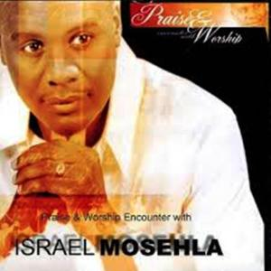 Israel Mosehla – You Are Holy