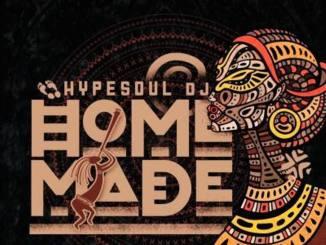 J Maloe & Heidi B – New Life (Hypesoul DJ Remix)