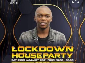 Karyendasoul – Lockdown House Party Mix 2021