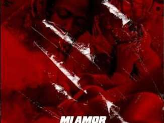 Mellow Don Picasso – Mi Amor ft. Kewand & CrownedYung