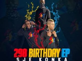 Sje Konka – Ma 2K (yasho) ft. Retha Rsa