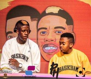 Sje Konka & Freddy K – Forever Young ft. KayGee The Vibe & Spirit Boyz