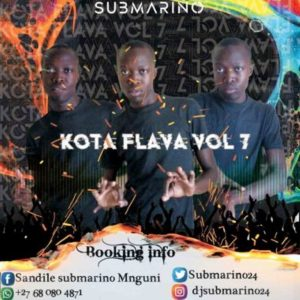 Submarino – Kota FlaVa Vol. 7