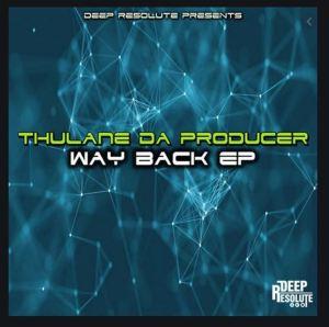 Thulane Da Producer – In The Bush