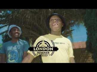 Video: Dj Jaivane & Record L Jones – Ubusha Bethu ft Slenda Vocals