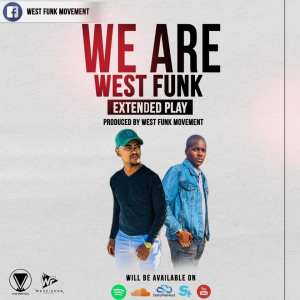 West Funk Movement – Size NgoWinner