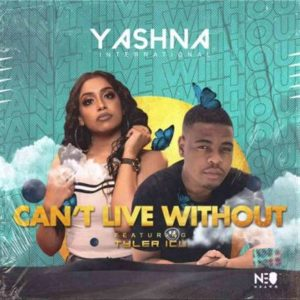 Yashna & Tyler ICU – I Can't Live Without