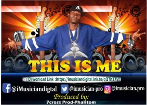 7 cross – This Is Me EP