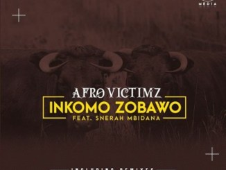 Afro Victimz – Inkomo Zobawo (Dj NGK Remix)