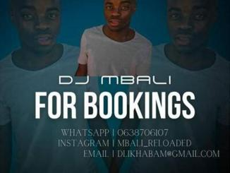 DJ Mbali ft. Beka Wenzan & Dj Bujah – More Life Mashesha